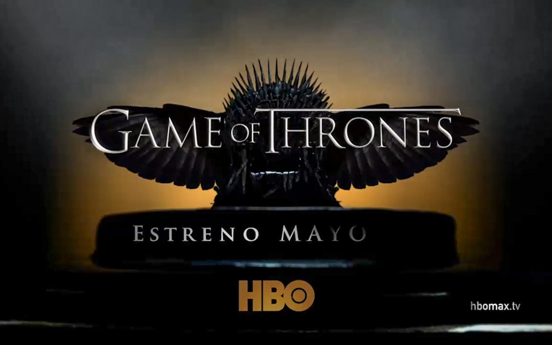 HBO – GAME OF THRONES PROMO