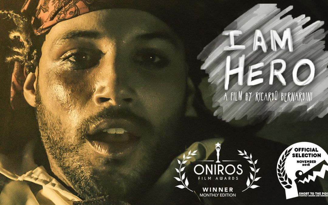 I AM HERO Short film