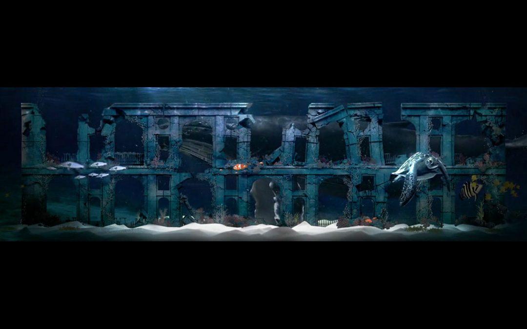 Cuartel de Ballajá Underwater Demolition